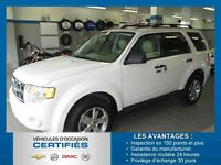 2009 FORD ESCAPE AWD XLT