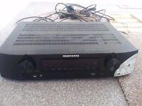 Marantz NR1603 AV Surround Receiver/Amplifier