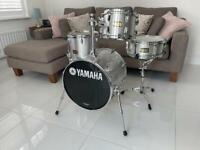 Yamaha Manu Katche Hipgig Kit