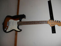 Squier Strat by Fender