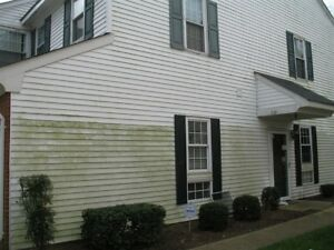 30% off all Pressure washing jobs !!!