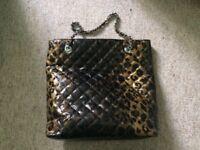 Vintage LYDC Handbag brand new condition