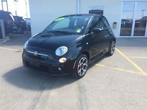 2016 Fiat 500 Sport**Check this one out**