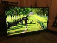 """42"""" Hitachi Smart LED TV"""