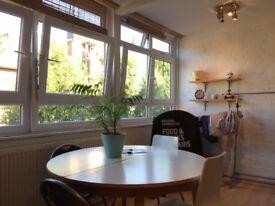 Double Room in Duplex - Bethnal Green/Whitechapel