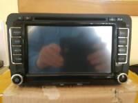 Vw Car Media System
