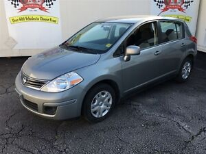 2010 Nissan Versa 1.8 S, Automatic, Only 97,000km