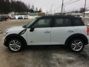 2013 Mini Cooper Countryman mini cooper awd countryman/TOIT OUVR
