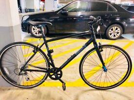 Pinnacle Bicycle (Unused) with Lock