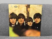 Rare vintage 60s THE BEATLES FOR SALE LP VINYL RECORD Parlophone PMC 1240 SDHC