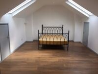 STUDIO FLAT AVAILABLE TO RENT