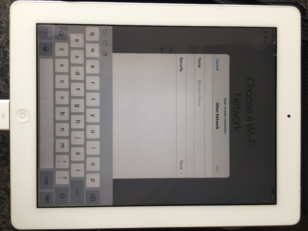Ipad 2 32gb WIFI and Cellularin Portadown, County ArmaghGumtree - IPAD 2...white/silver..32gb, great condition comes complete with charger and cable etc great condition (with the exception of a few fine minor scrapes on the back not noticeable unless looking for them was always used in the case) Sim Free, Any...