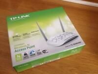 TP LINK Wi-Fi Booster / Access Point