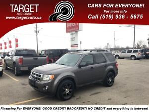 2011 Ford Escape XLT, Drives Great Very Clean !!!!