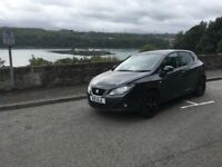 Seat Ibiza 1.6 TDI Cr Sport, 54k, lots of added extras
