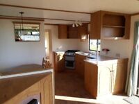 Atlas mirage 2005 3 bedroom very good condition situated on Greenacres Harwich dog friendly park