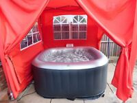 HOT TUB HIRE. . . . . . . Amazing deals at great prices . . . . . . CALL / TEXT 07946 659 048