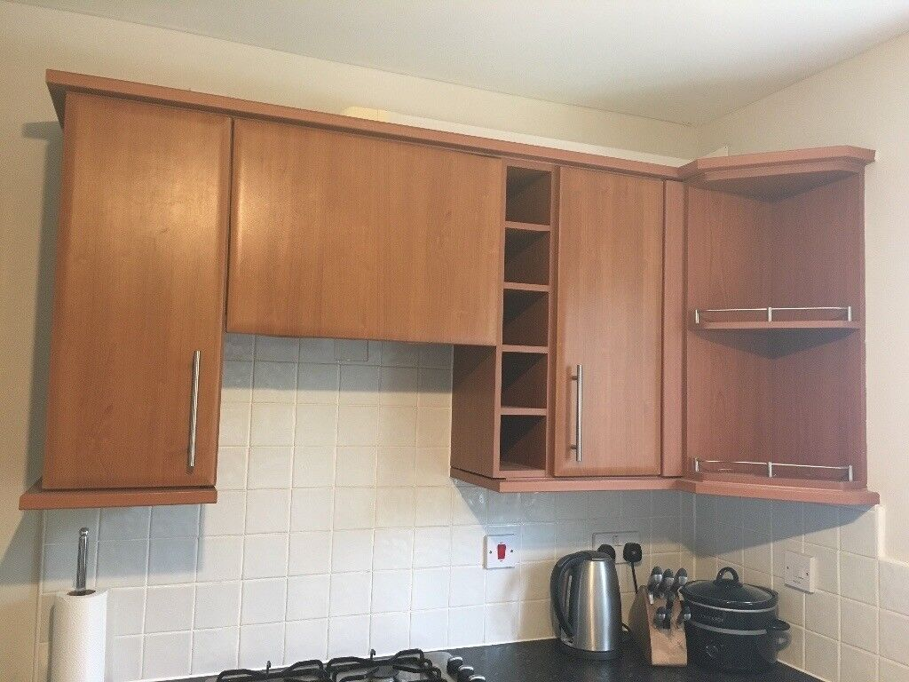 Moores kitchen for sale