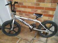 BMX bike big daddy rooster