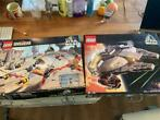 Lego Star Wars '99-2000 - Millenium Falcon,Pod Race,Fighters