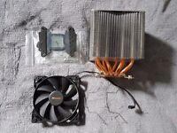 Be Quiet! BK013 Shadow Rock 2 CPU Cooler