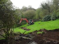 Good Top Soil available - free - but must be collected