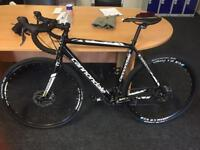 2016 Cannondale CAADX Sora Cyclocross
