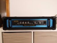 Epifani PS 600 bass head