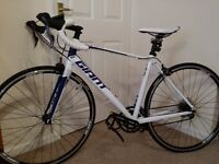 Giant Defy used for 2 months only