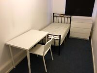 Double room single bed to rent Hyson green Nottingham All bills included NO FEES Monthly contract