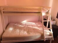Bunk Double bed