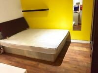 REFURBISHED: BEDSIT STUDIO: NEXT TO BARKING STATION: ALL BILLS INCLUDED PLUS WIFI