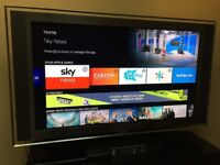 """SONY BRAVIA 47"""" FHD 1080p Freeview Smart TV - XReality - 4 HDMI - PC - SRS - USB - Bargain RRP £1295"""