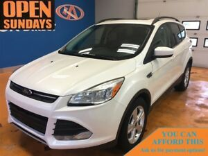 2014 Ford Escape SE! NAVI! PANO SUNROOF! FINANCE NOW!