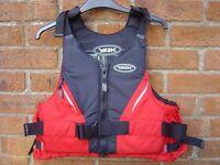 Yak Ladies Buoyancy Aid for kayaking/sailing