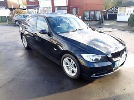 BMW 3 SERIES 320D 2L DEISEL HPI CLEAR