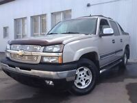 2006 Chevrolet Avalanche 0 down $199/bi-weekly OAC