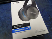 Bose QuietComfort 25 - 6 Month Guarantee!!