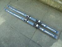 Pair of Dynastar Turbo Skis, 170 cm