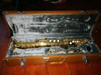 Bentley Soprano Saxophone