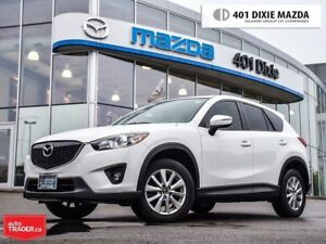 2015 Mazda CX-5 GX, ONE OWNER, NO ACCIDENTS