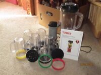 Smoothie Maker
