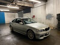BMW, 3 SERIES, Coupe, 2005, Manual, 1995 (cc), 2 doors