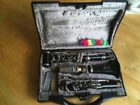 Boosey & Hawk Regent Clarinet
