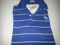 AB AND FITCH MEDIUM POLO SHIRT