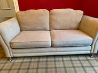Barker and Stonehouse 2.5 seater