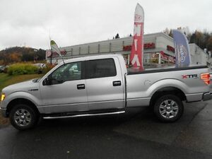 Ford F-150 XTR 2012 SUPERCREW ECOBOOST X-CLEAN**25849$