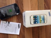 Samsung galaxy fame brand new boxed open to all networks