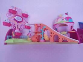 Ponyville toys