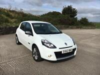 2012 Renault Clio 1.5 DCI Dynamique Tom Tom £30 Tax 33k Miles. Finance Available